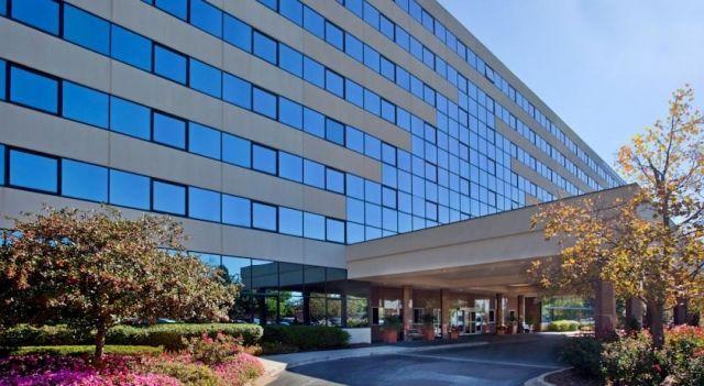 Crowne Plaza Hotel St. Louis Airport - 4 Sterne #Hotel - CHF 52 - #Hotels #VereinigteStaatenVonAmerika #Bridgeton http://www.justigo.ch/hotels/united-states-of-america/bridgeton/crowne-plaza-st-louis-airport_113921.html