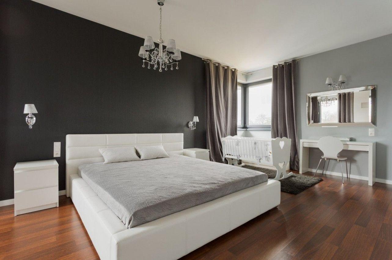 Funf Erlauterungen Zu Tapeten Fur Schlafzimmer Ideen Blue White Bedroom White Bedroom Single Bedroom