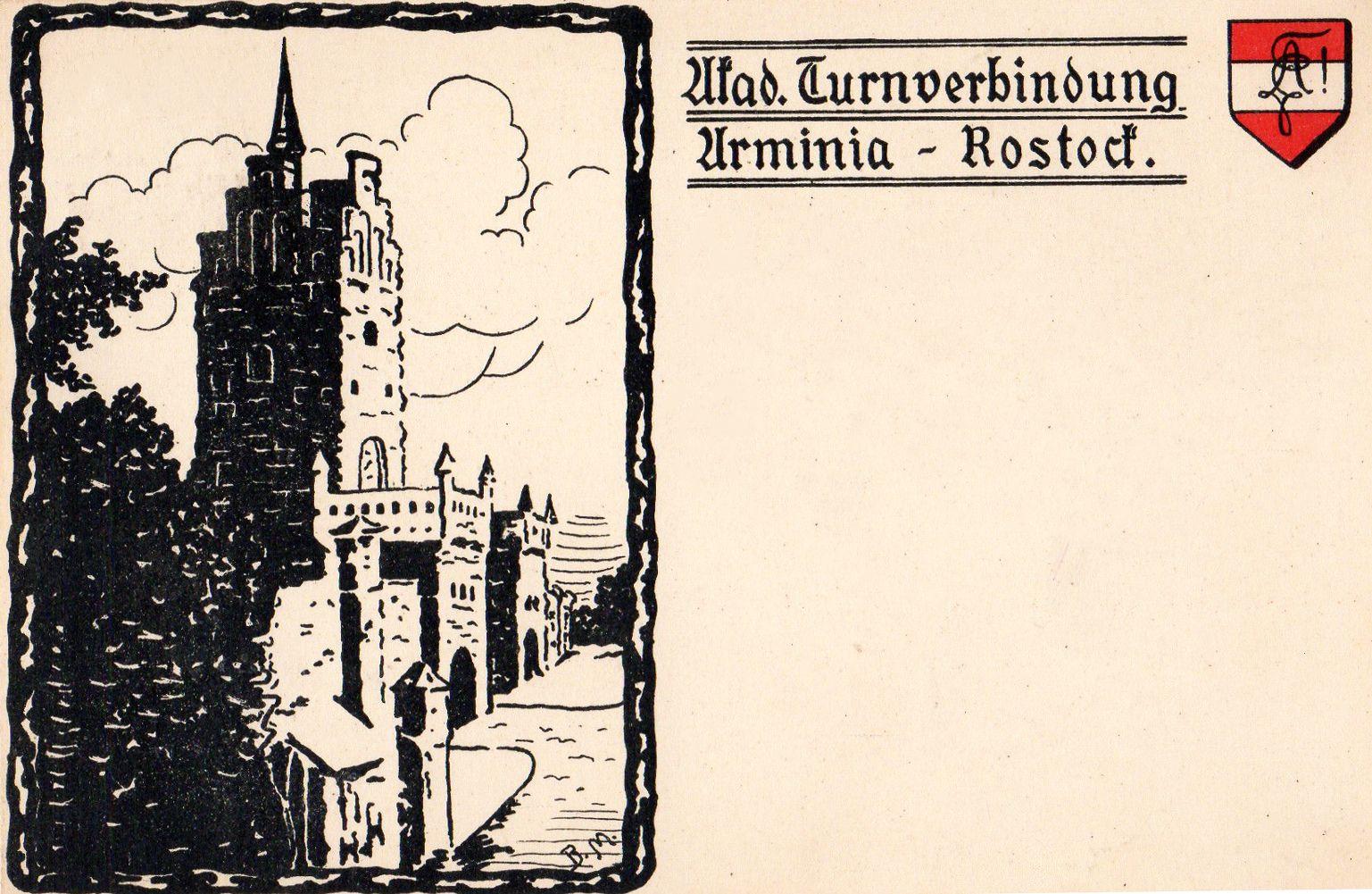Studentenverbindung Rostock