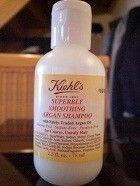 Kiehl´s Superbly Smoothing Argan Shampoo
