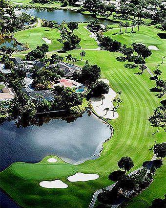 37++ Best golf courses near hollywood florida ideas