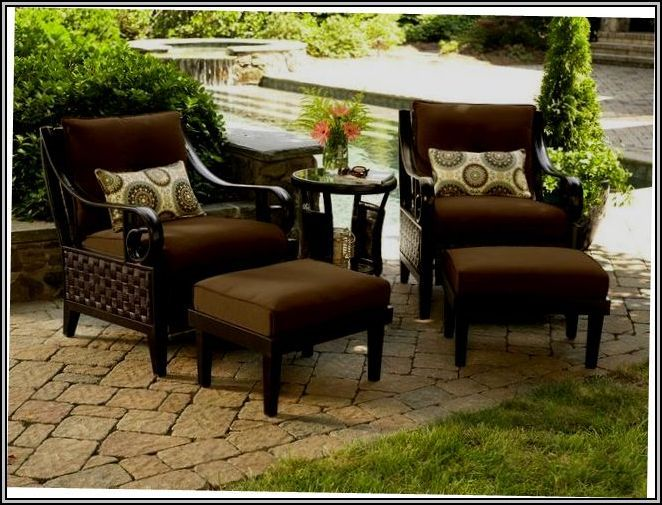 Beau Lazy Boy Outdoor Furniture Replacement Cushions