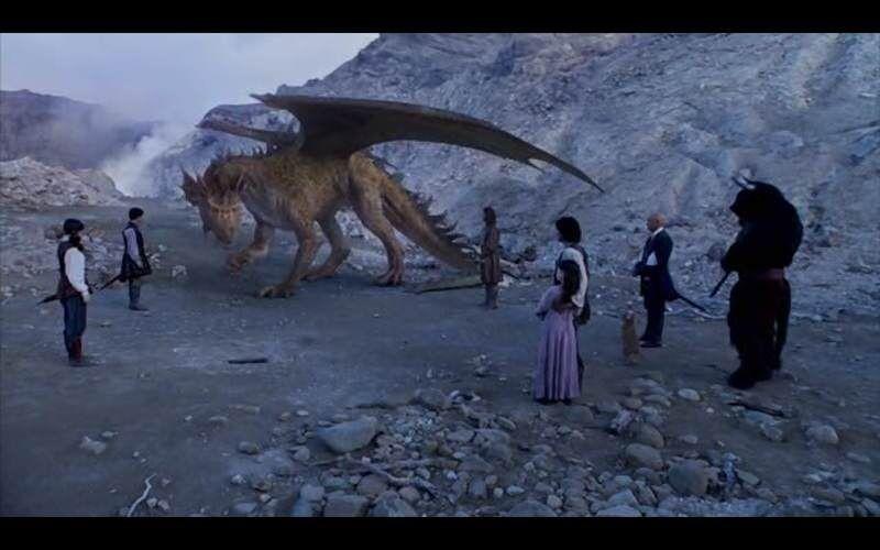 Os Melhores Filmes Com Dragoes Chronicles Of Narnia Narnia