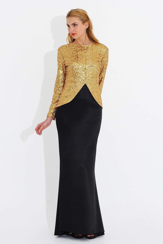 Pullu Payet Peplum Ceket 38 48 Beden Balik Saten Etek 38 48 Beden Giyim The Dress Elbise