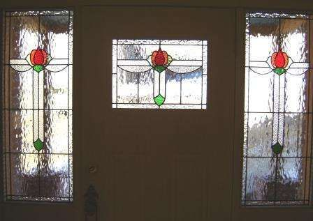 Leadlight Doors & Leadlight Doors | Stained glass | Pinterest | Doors Glass and ...