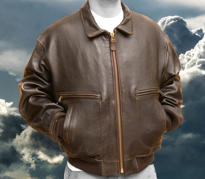 CockPit G2 Raider Bomber Jacket | Raiders and Products