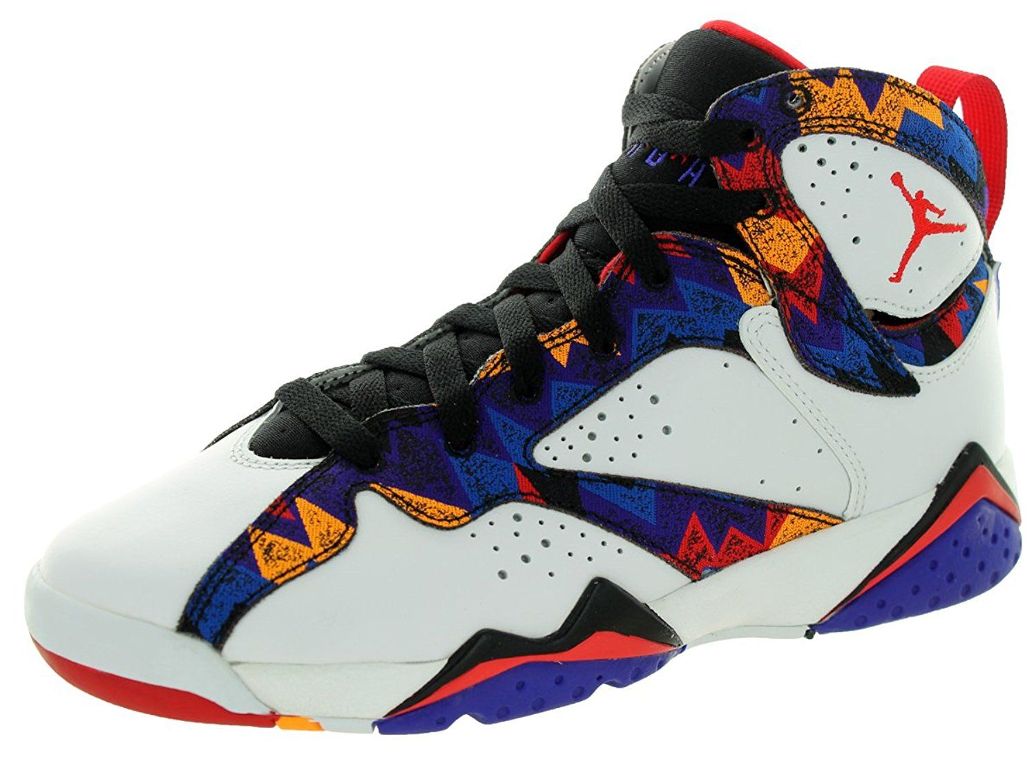 Air Jordan 7 Rien Bg Rétro Mais Le Hockey Net