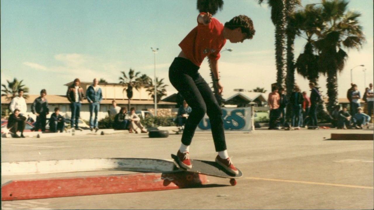 Pin on 80's Skateboard Videos