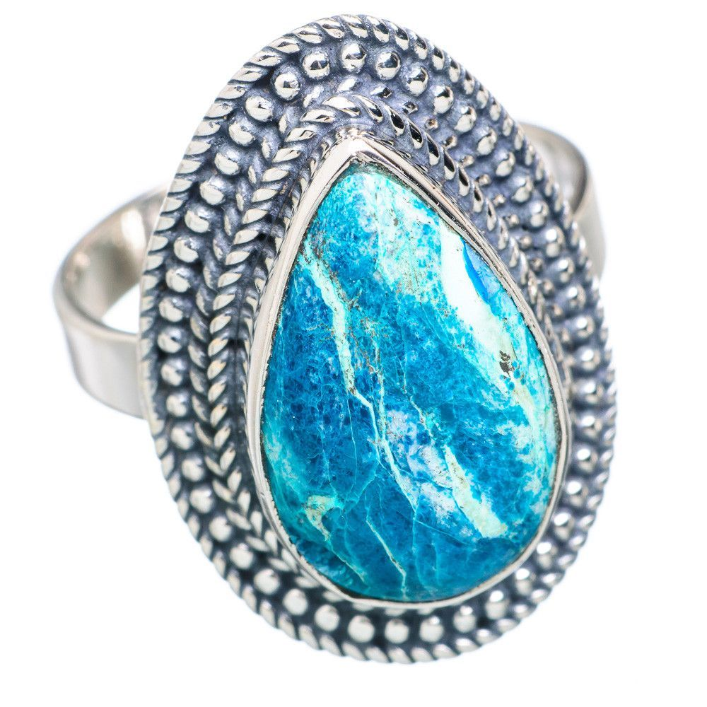 Shuttuckite sterling silver ring size ring products