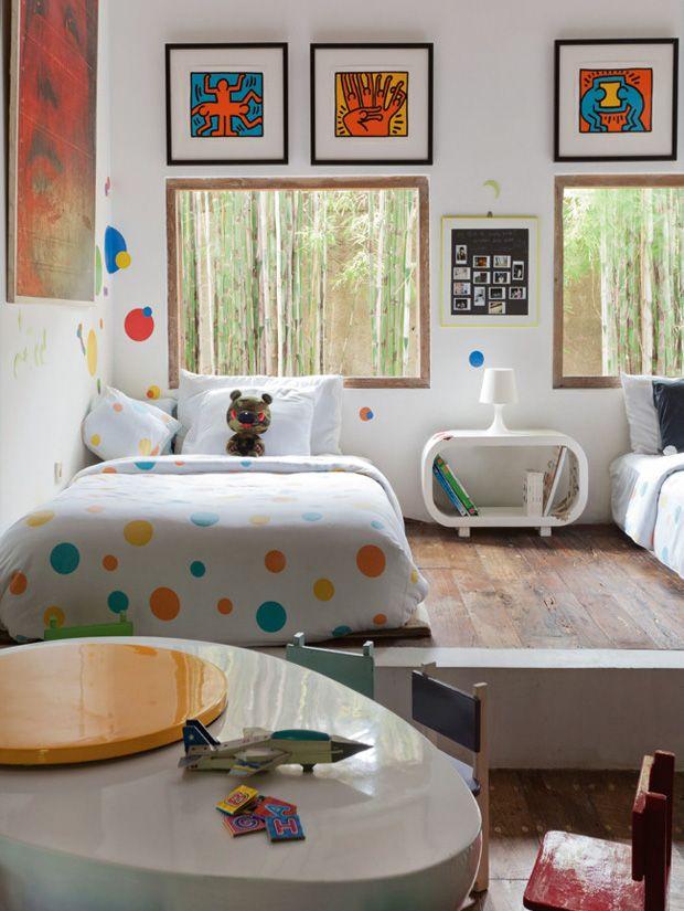 Kid S Bedroom Decor Quartoinfantil