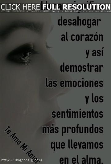 Frases De Tristeza A Un Amor Que Te Rompio El Corazon Imagenes Gratis Frases De Tristeza Imagenes Tristes Banco De Imagenes Gratis