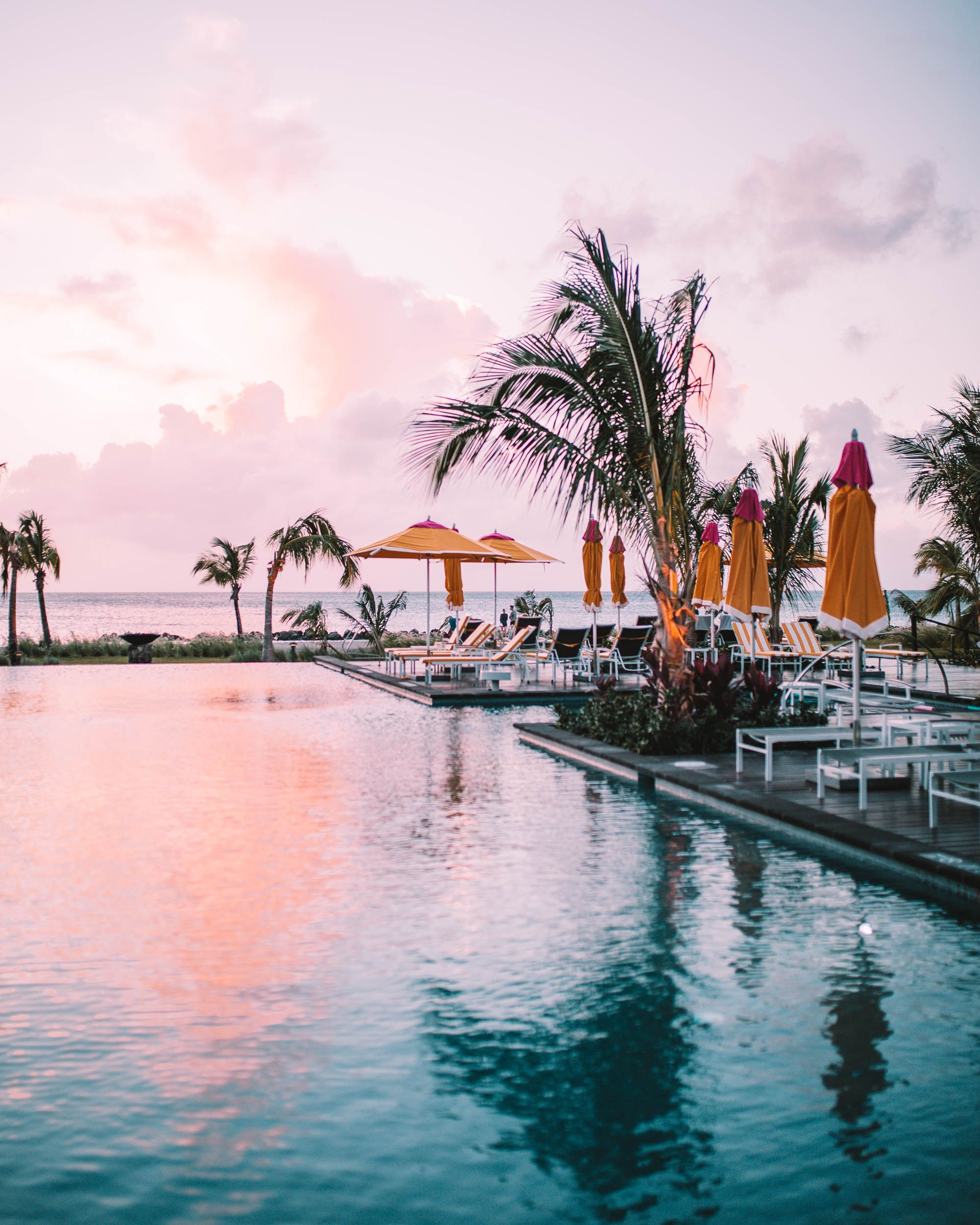 The Four Seasons Resort Nevis Is One Of The Caribbean S Hidden