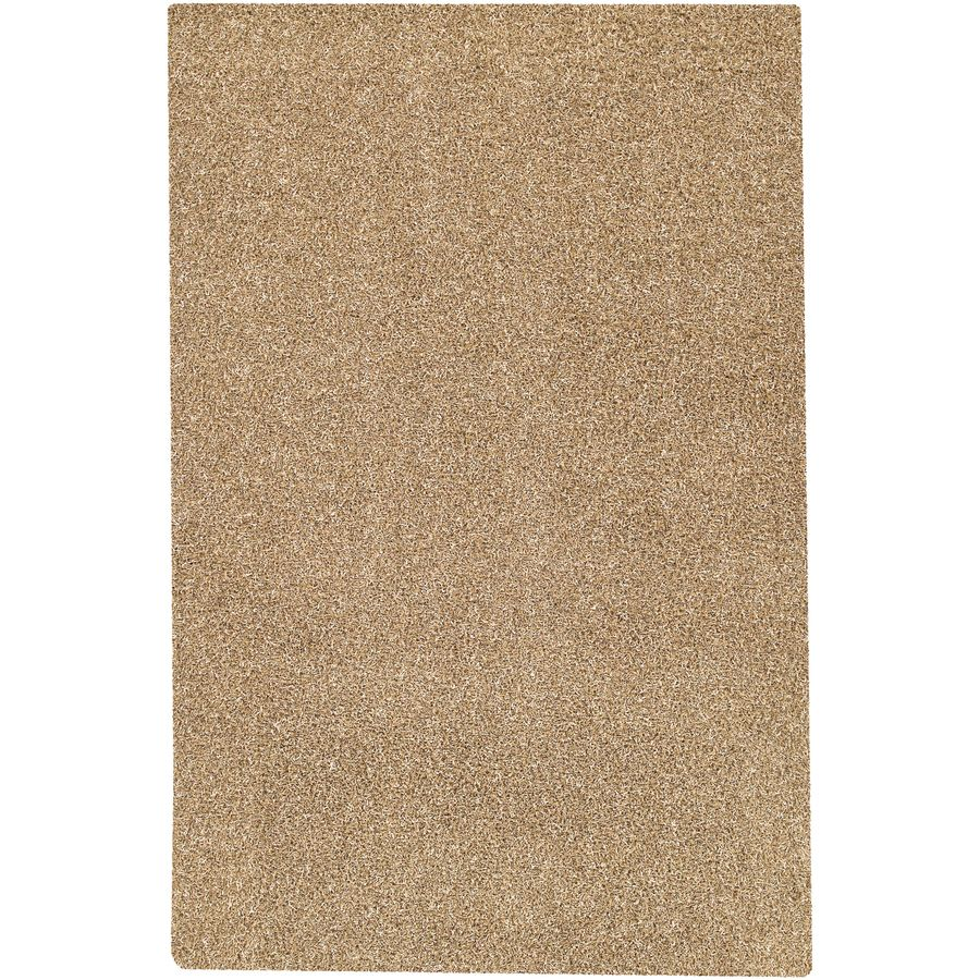 Shop mohawk home ft x ft glimmer premiere area rug at lowes