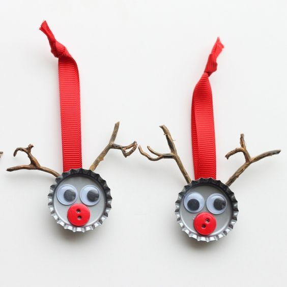 Photo of 23 ingenious DIY Christmas decorations that you absolutely have to make | CooleTipps.de