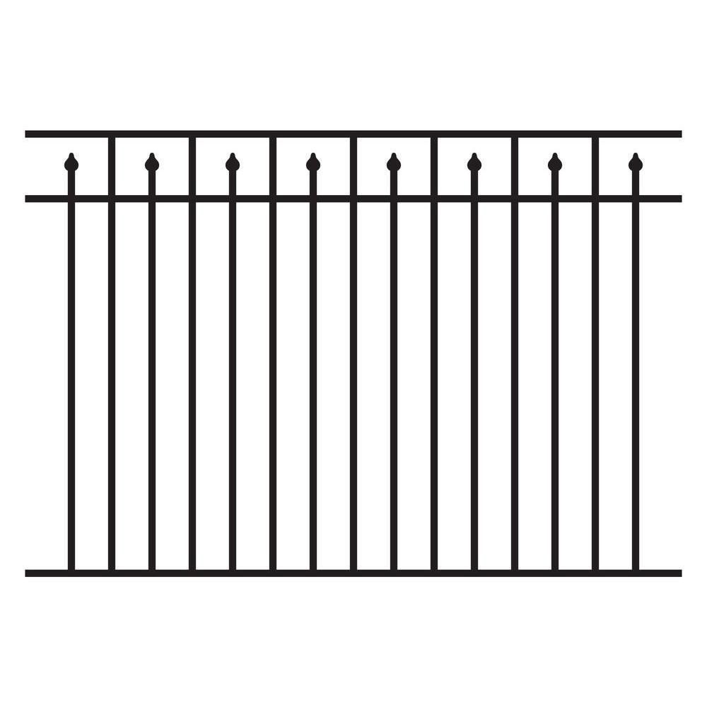 Outdoor Fencing | Dog idea | Pinterest | Outdoor fencing and Dog