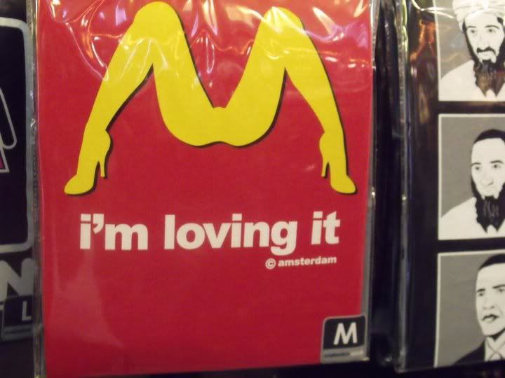 My Kind Of Golden Arches Im In Love Album Hilarious