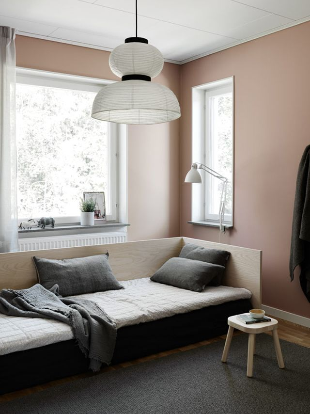 This beautiful show home created by pella hedeby for jm is  lesson in light and airy scandinavian interiors with an appealing palette also best ideas the house images on pinterest rh