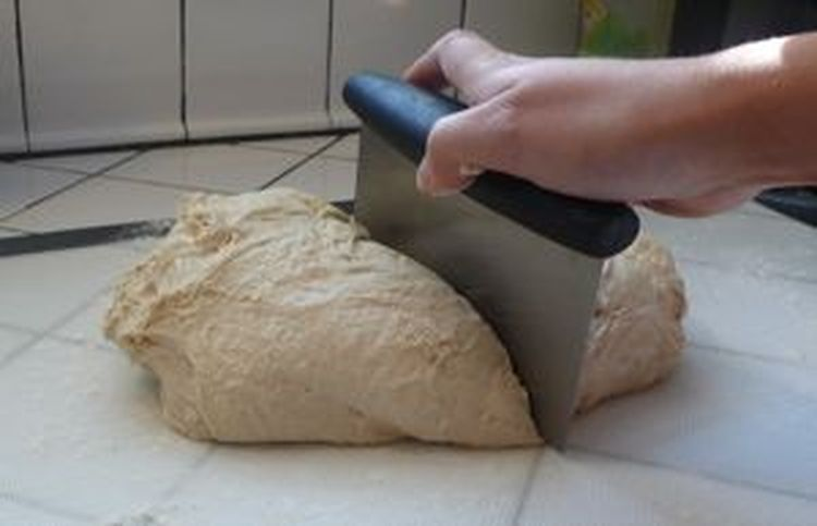 Instructions On How To Oven Bake Your Bread Machine Dough Bread