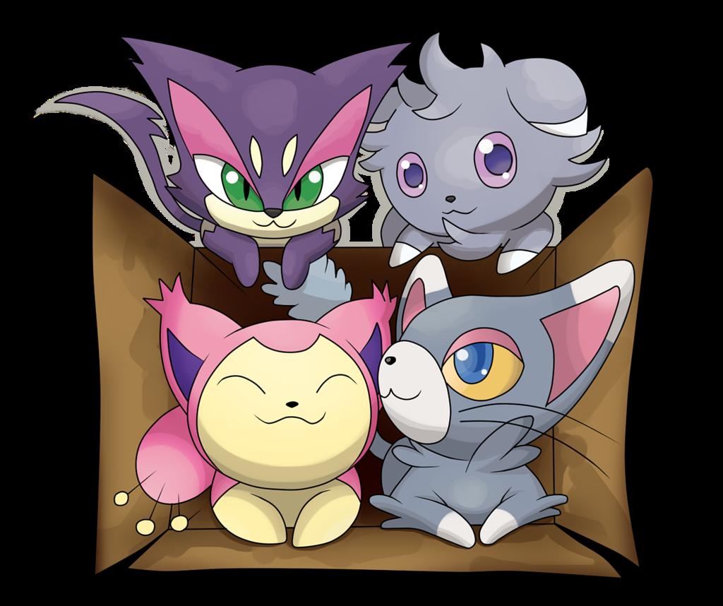 Image result for granbull breeds Pokemon breeds, Pokemon