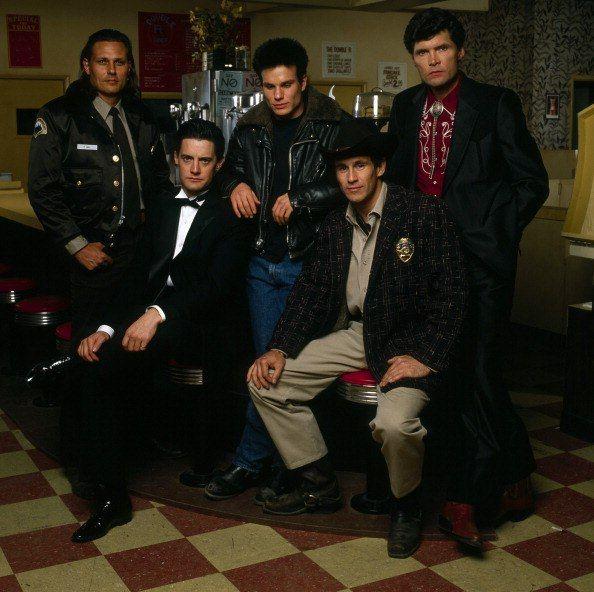 Twin Peaks, 1990-1991