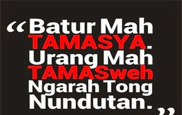 Kata Kata Cinta Bahasa Sunda Buat Status Fb Dan Artinya Calendar 2015 Kata Kata Mutiara Calendar