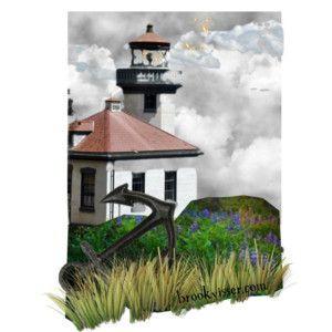 Tribute to Andrew Wyeth- more artwork here http://brookvisser.com/