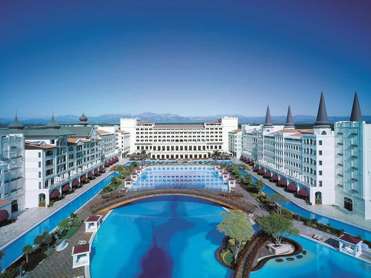 Mardan Palace Antalya Turkey Arguably One Of Palace Hotel Antalya Holiday Tours