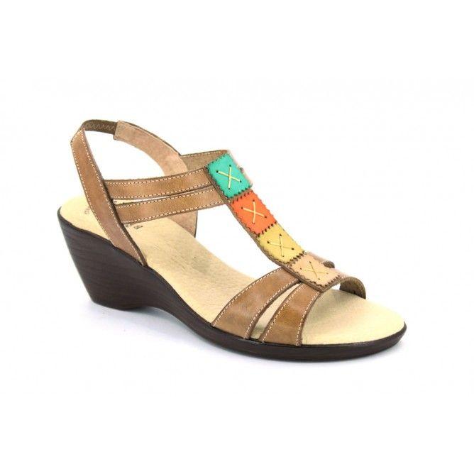 Zapatos de Mujer en Calzados Vesga