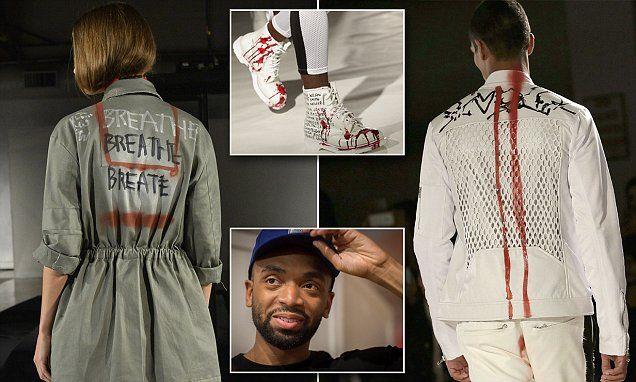 The Fashion World Is Starting To Speak Out On Black Lives Matter Black Fashion Designers Black Lives Matter Black Lives
