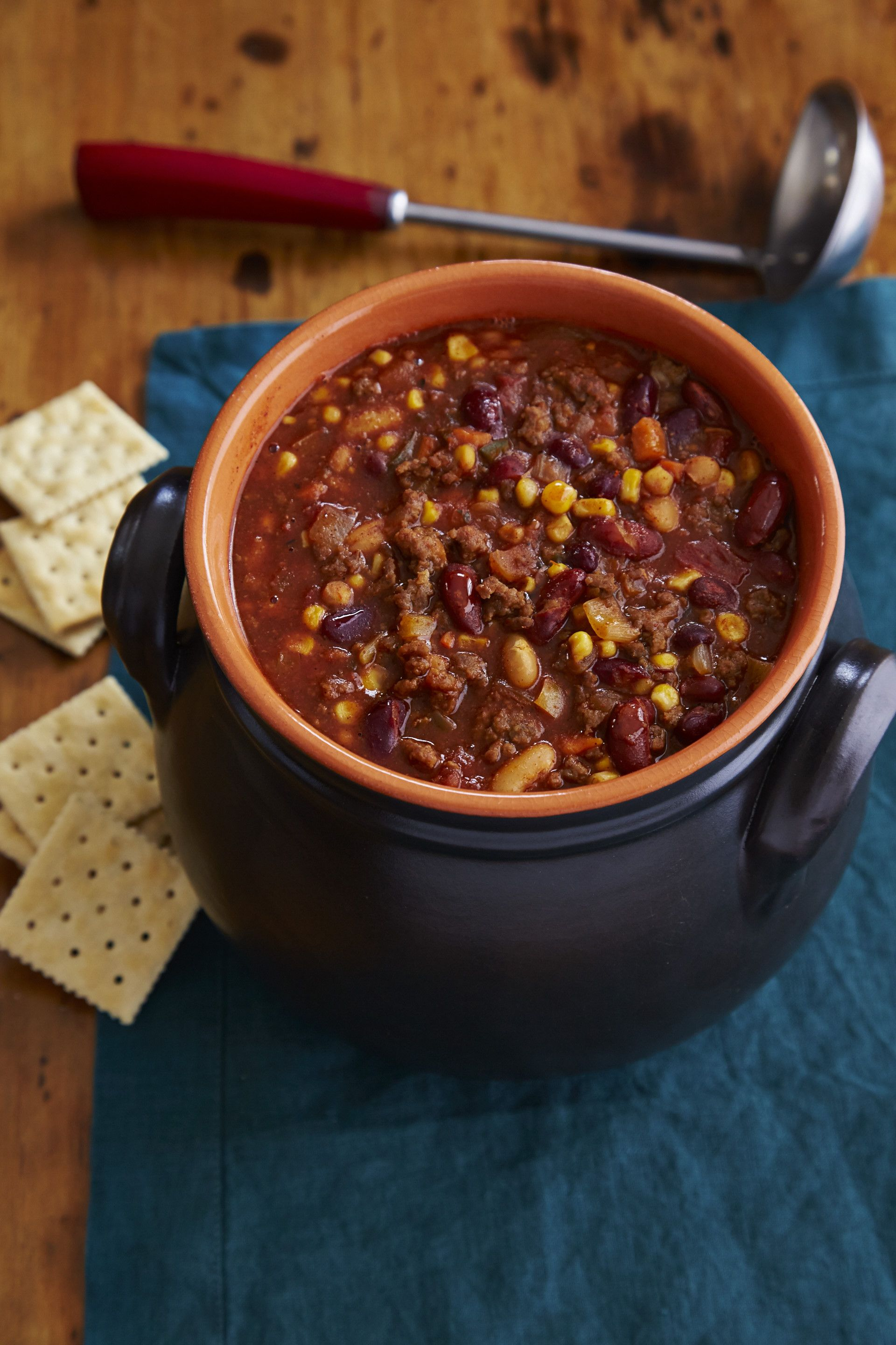 Find more family favorite recipes, and the stories behind them, in The Old Farmer's Almanac Reader's Best Recipes.