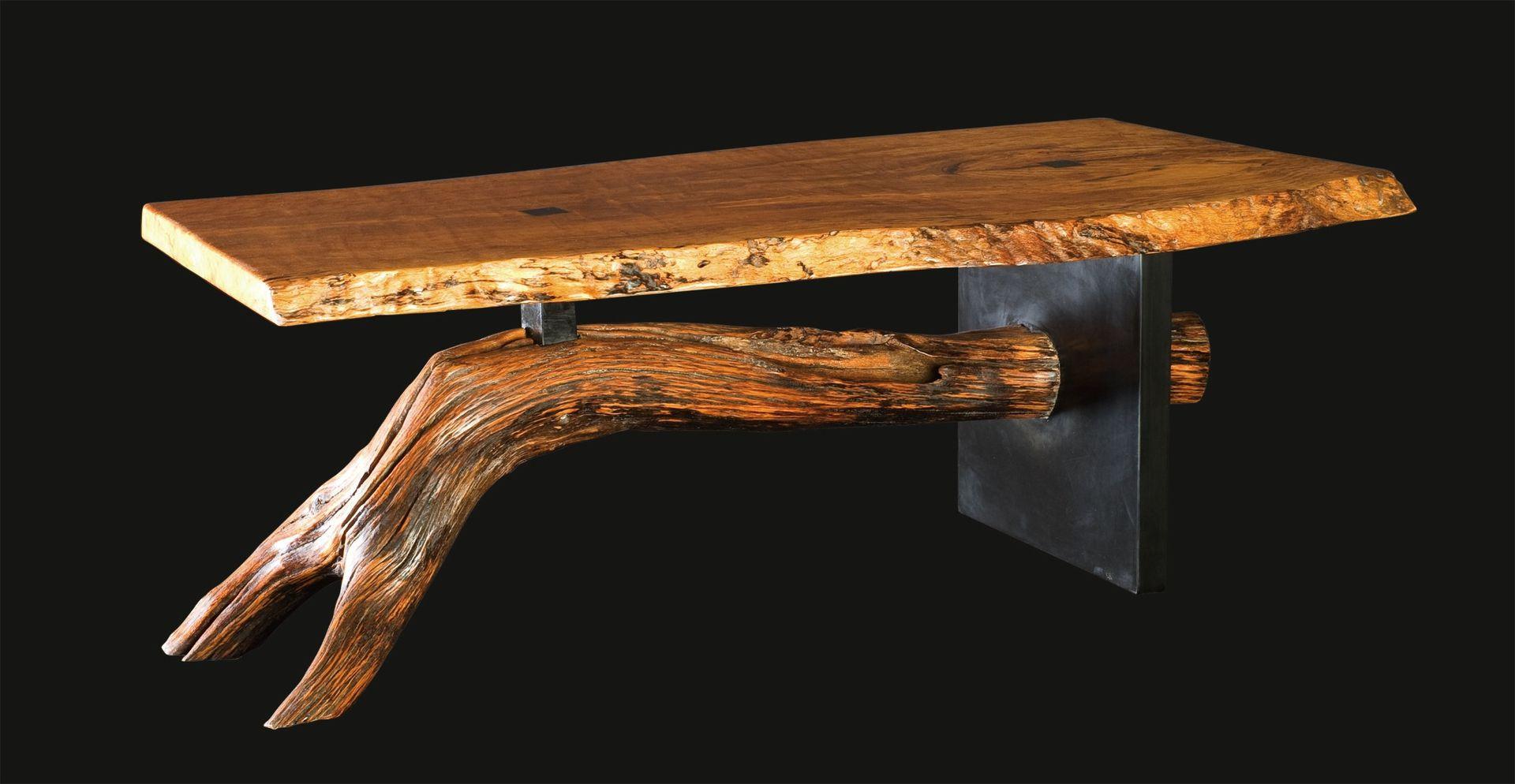 Love Natural Wood Rustic Furniture Log Furniture Coffee Table Wood [ 994 x 1920 Pixel ]