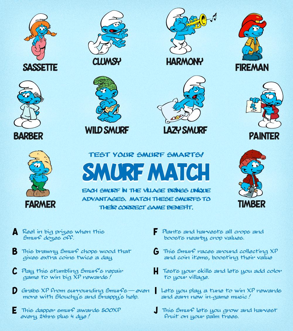Pin By Rachel Boden On Smurfs Smurf Village Smurfs Brainy