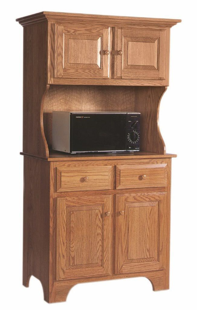 microwave cart kitchen cabinet storage