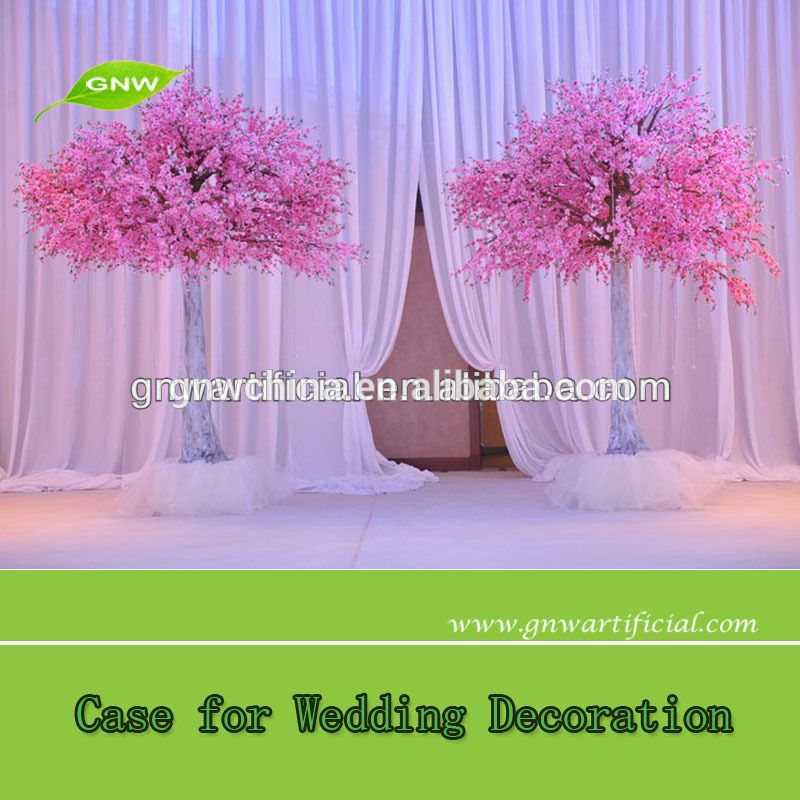 Gnw bls056 artificial cherry blossom tree wedding decoration tree gnw bls056 artificial cherry blossom tree wedding decoration tree junglespirit Images