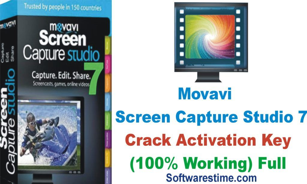 movavi screen capture studio 5 key