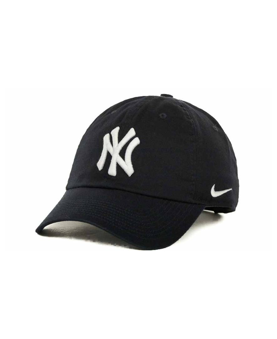 5b24e3d6 Nike New York Yankees Stadium Cap | Accessories‍♀ in 2019 | Nike ...