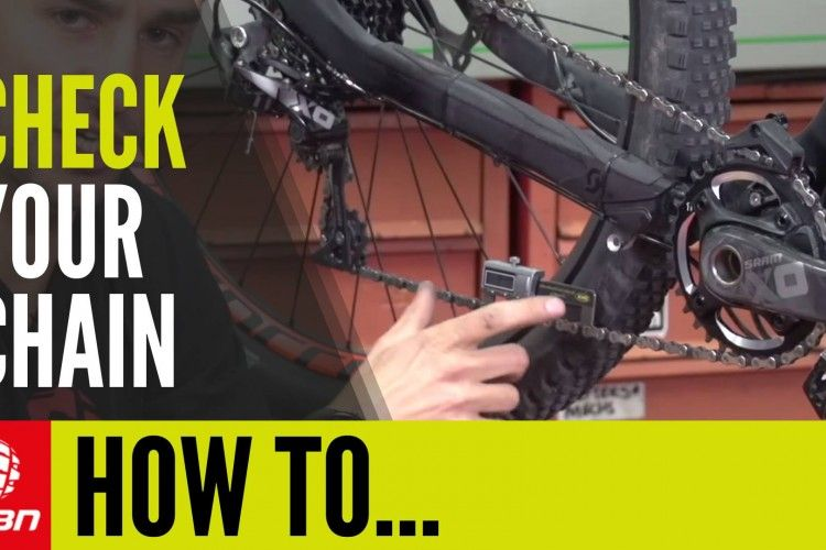 Video How To Check A Second Hand Bike Essential Mountain Bike