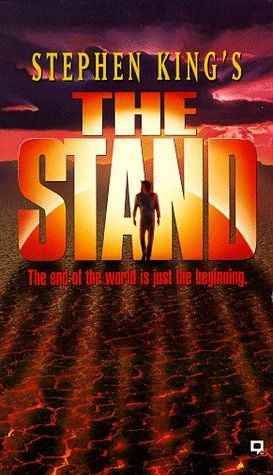 Well Worth The 366 Minutes It S A Long Movie You Better Have Time But There Are So Many Cool Scenes I The Stand Movie Stephen King Books Stephen King Movies