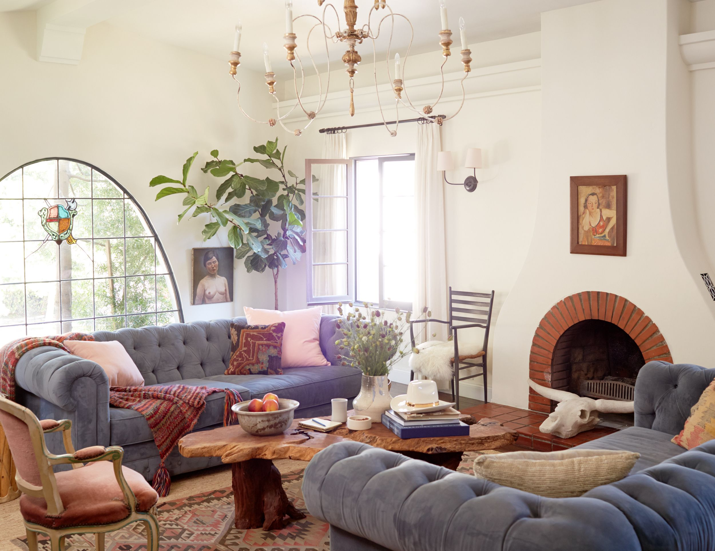 The Living Room Rules You Should Know   Living room ...