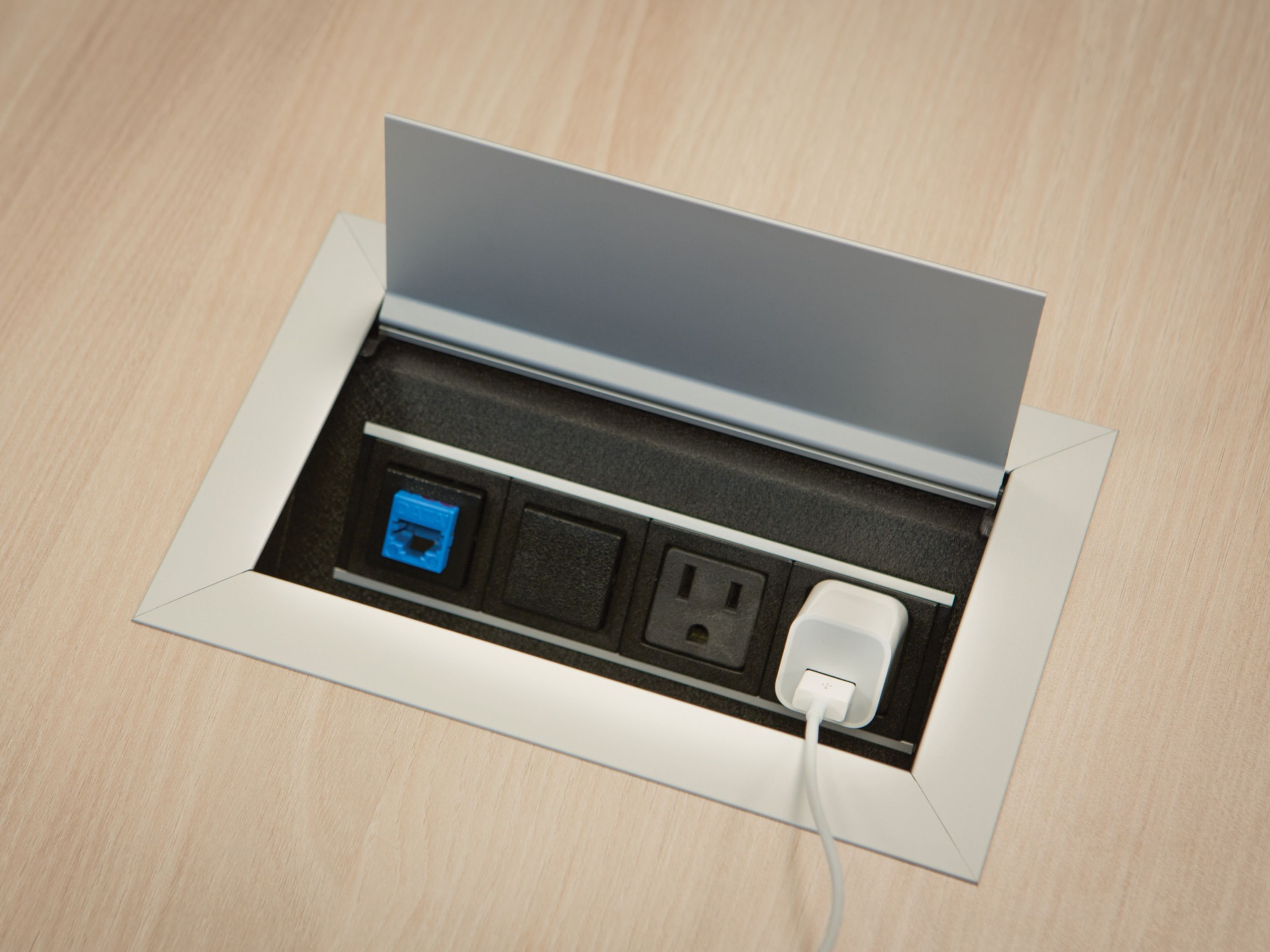 Payback Steelcase Pinterest Resource Furniture - Conference room table electrical outlets