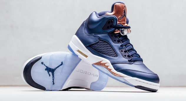 Air Jordan release Dates Air Jordan 5 Bronze Arriving