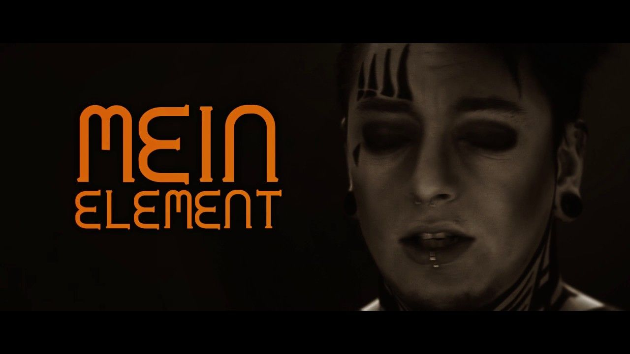 Erdling Mein Element (Official Lyric Video) Erdling
