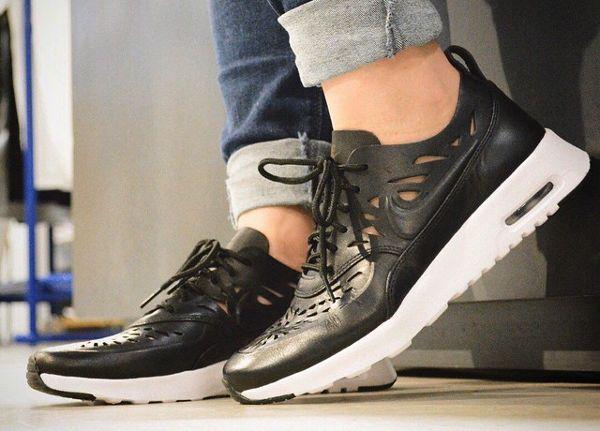 Où acheter la Nike Air Max Thea Joli Black ? | Nike air max