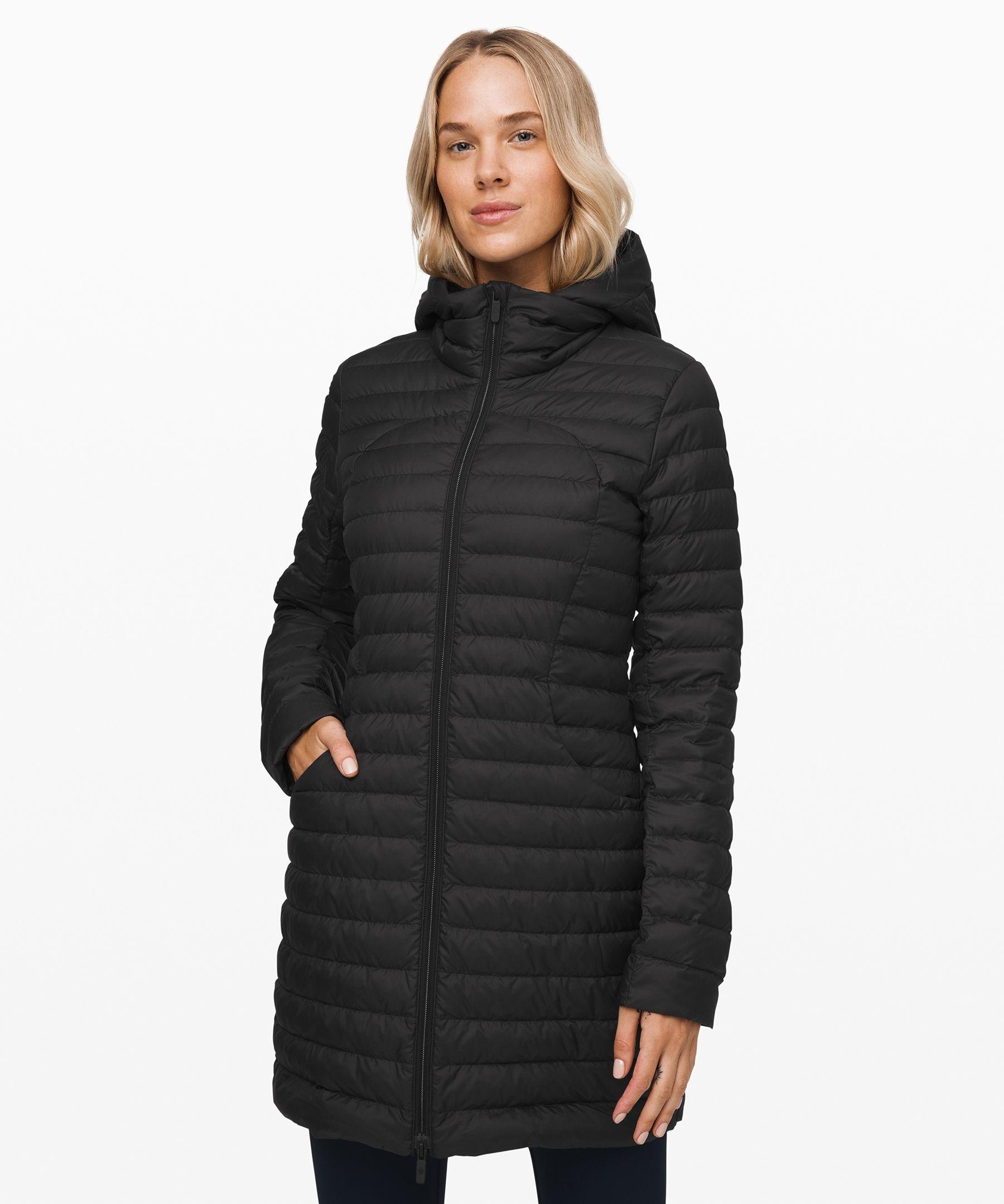 Pack It Down Jacket Long Women S Jackets Coats Lululemon Long Jackets For Women Coats Jackets Women Jackets For Women [ 2159 x 1800 Pixel ]