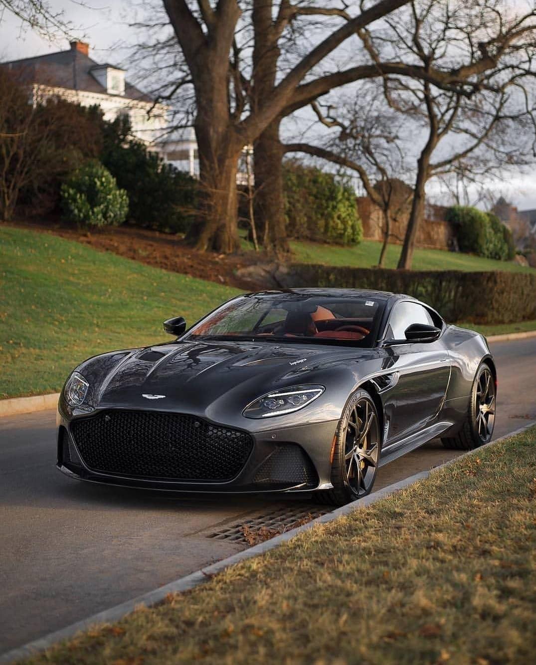 Z Style Aston Martin Dream Cars Luxury Cars