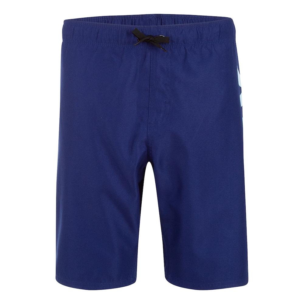 06175f2951 Boys 8-20 Hurley Graphic Boardshorts, Size: Medium, Brt Blue ...