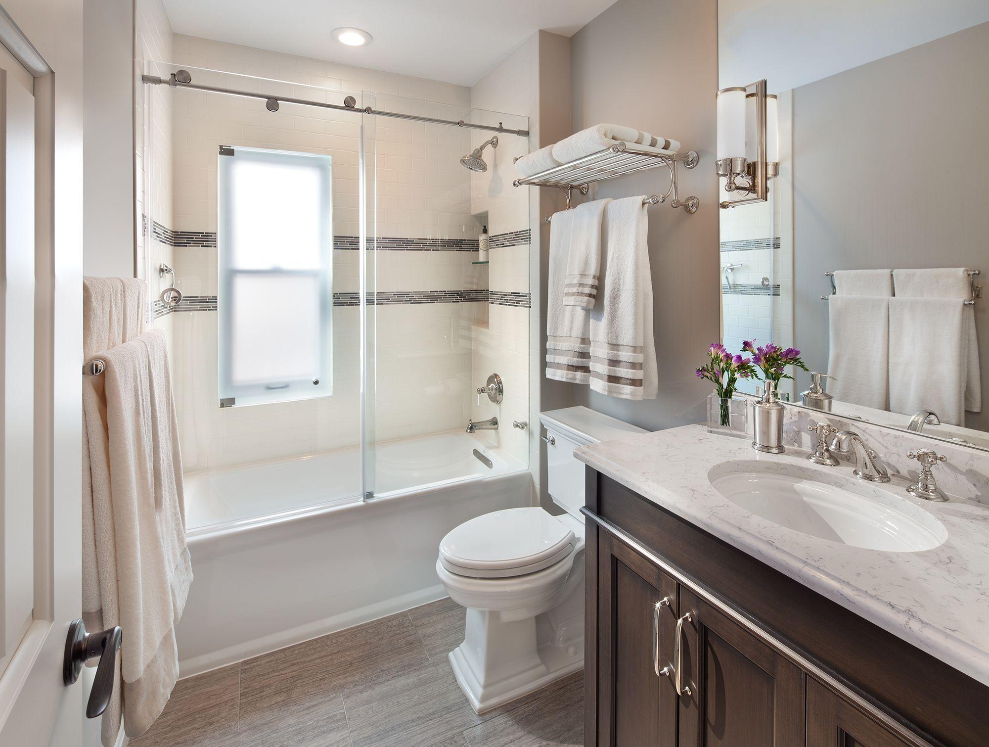 Bathroom Remodel Designs Maryland Virginia Washington D C