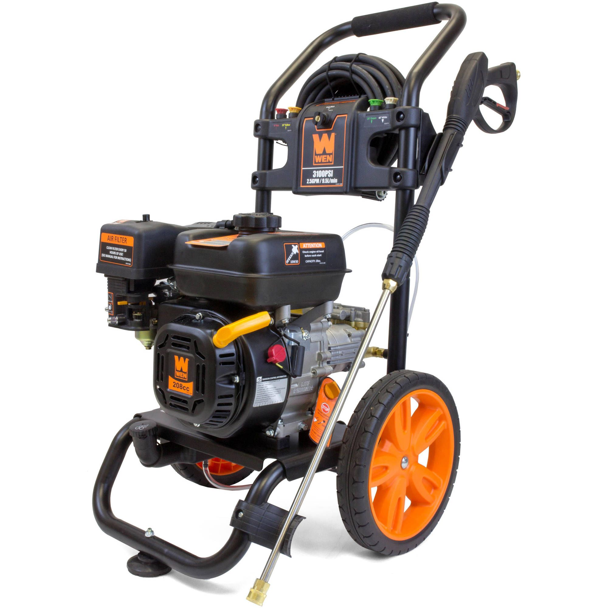 The 10 Best Gas Pressure Washers Buying Guide With Images Best Pressure Washer Electric Pressure Washer Pressure Washer