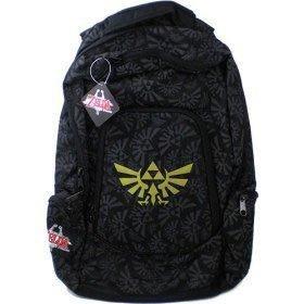 The Legend of Zelda- Twilight Princess: Triforce Backpack