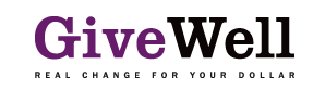 Give Well Charity Analysis HttpWwwGivewellOrg  Activist